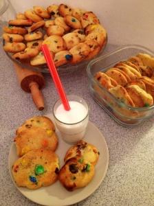 cookies_m&m's