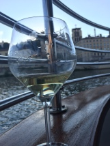 Fourviere & Vin Blanc