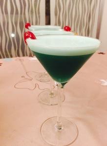Cocktail Hasta Siempre