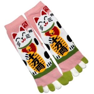 Les chaussettes trop kawaï