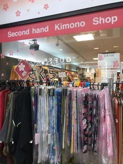 Enfin des kimonos abordables